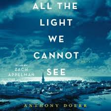 All the Light We Cannot See: A Book Review