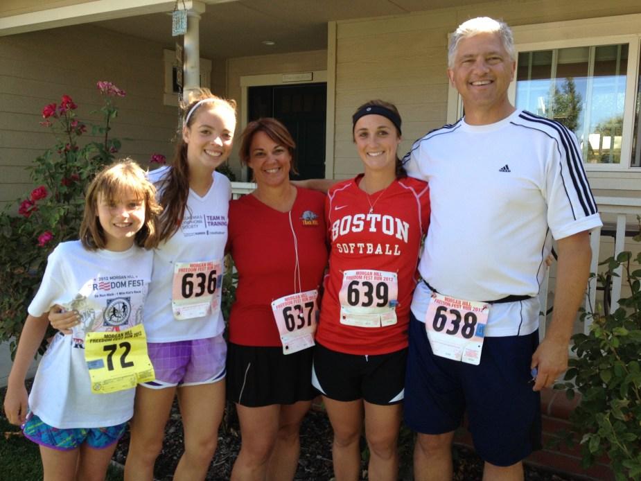 Family-Run