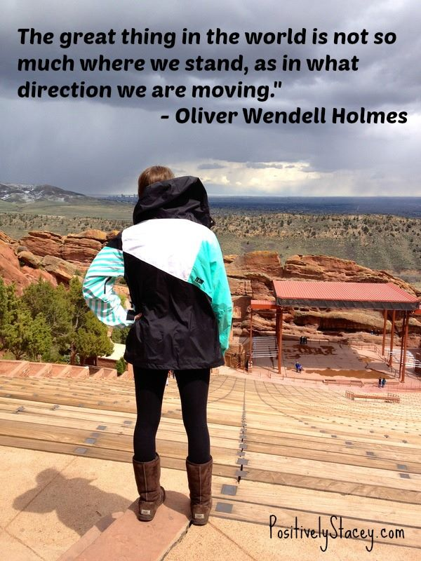 Direction we are moving_n