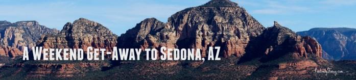 Sedona Get-Away