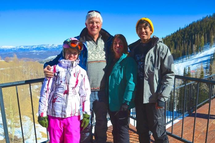 Ski Trip Park City