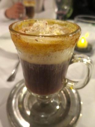 Talisker House Coffee