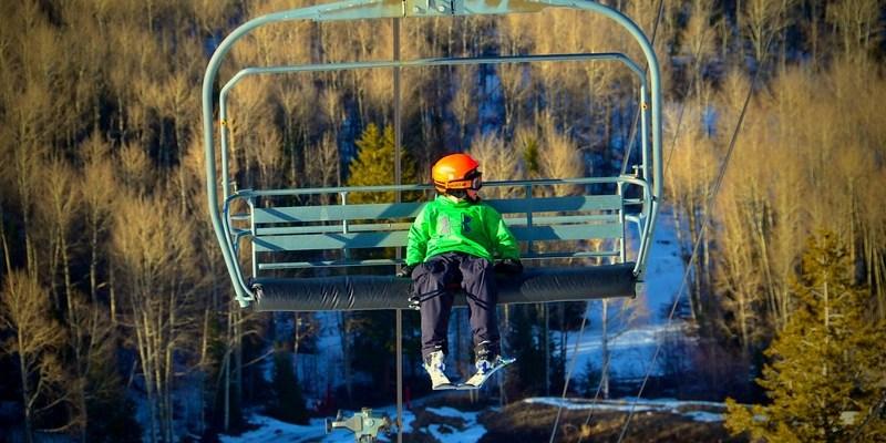 Ski Trip: Park City, Utah
