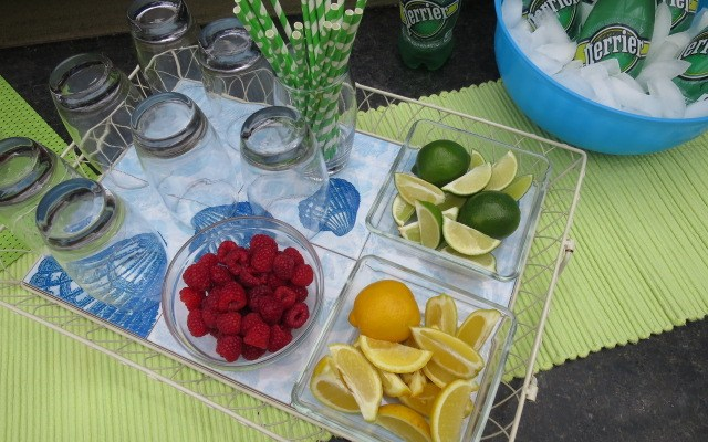 Getting Ready for Spring and Summer Entertaining
