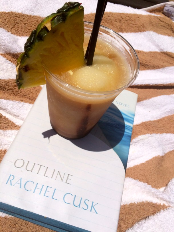 The Oultine by Rachel Cusk