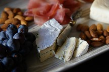 Smart and Final Cheese Tray