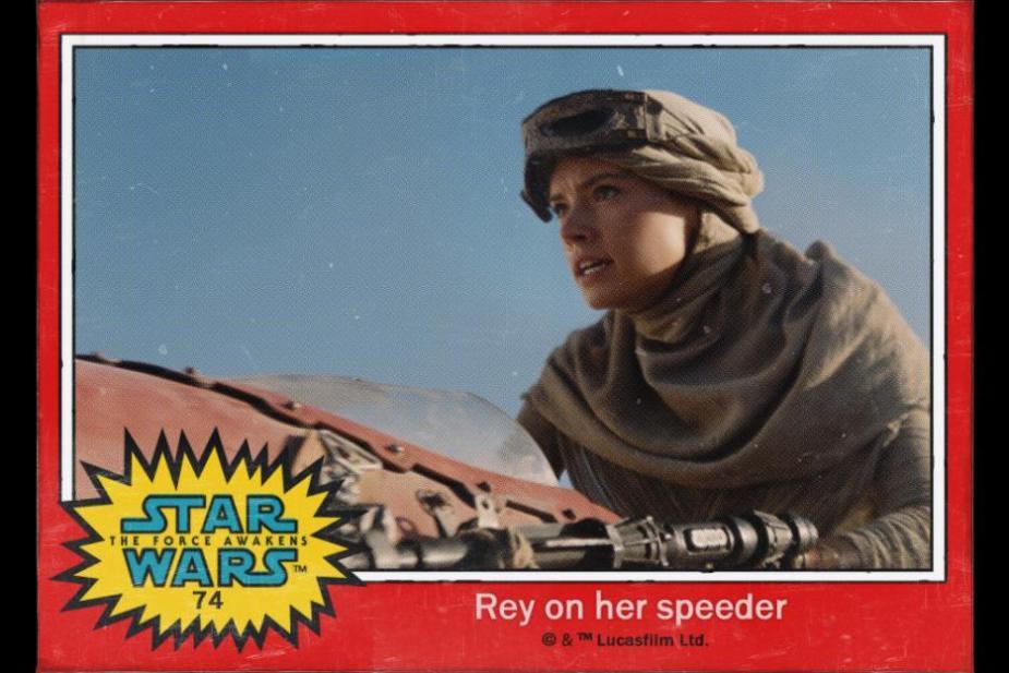 starwars Rey