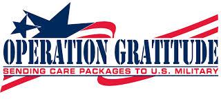 Operation Gratitide