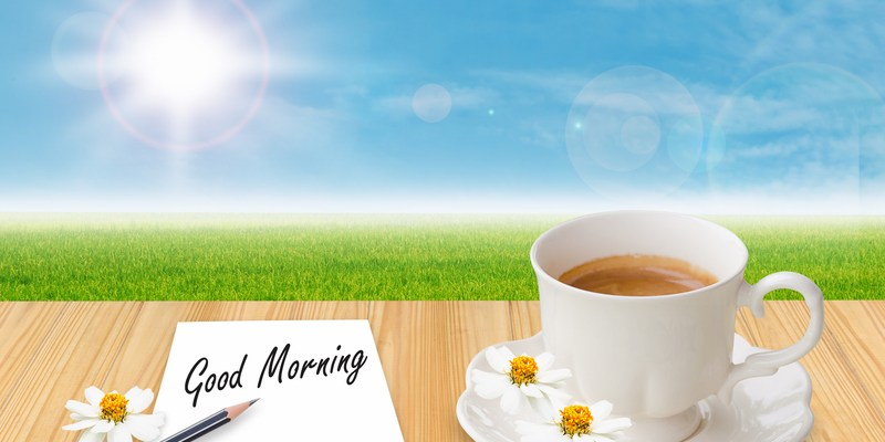 9 Ways to Make Your Mornings Better