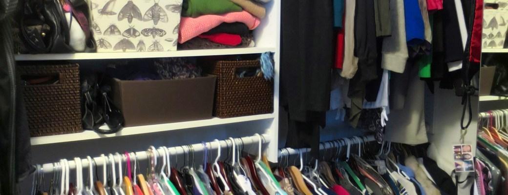 Week 2 – Getting Organized! A 12 Month Home Organization Plan