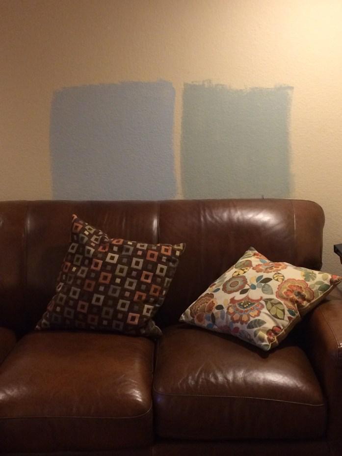 Office Paint Color
