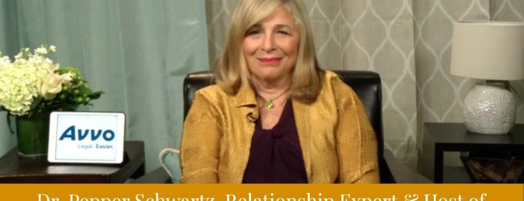 Interview with Dr. Pepper Schwartz #LoveintheUS