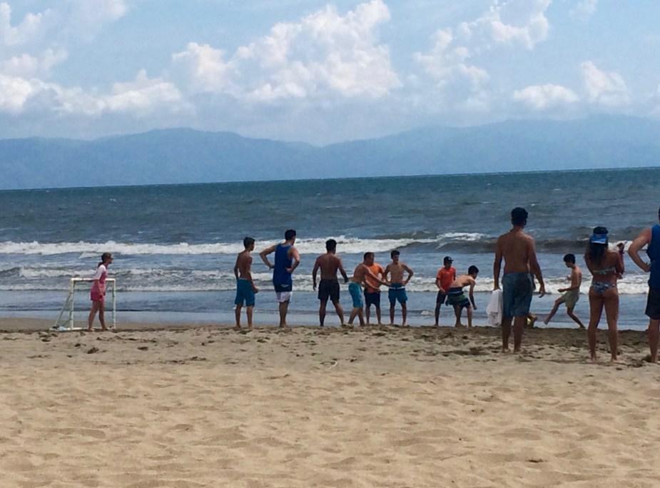 Our Week at the Grand Mayan Nuevo Vallarta