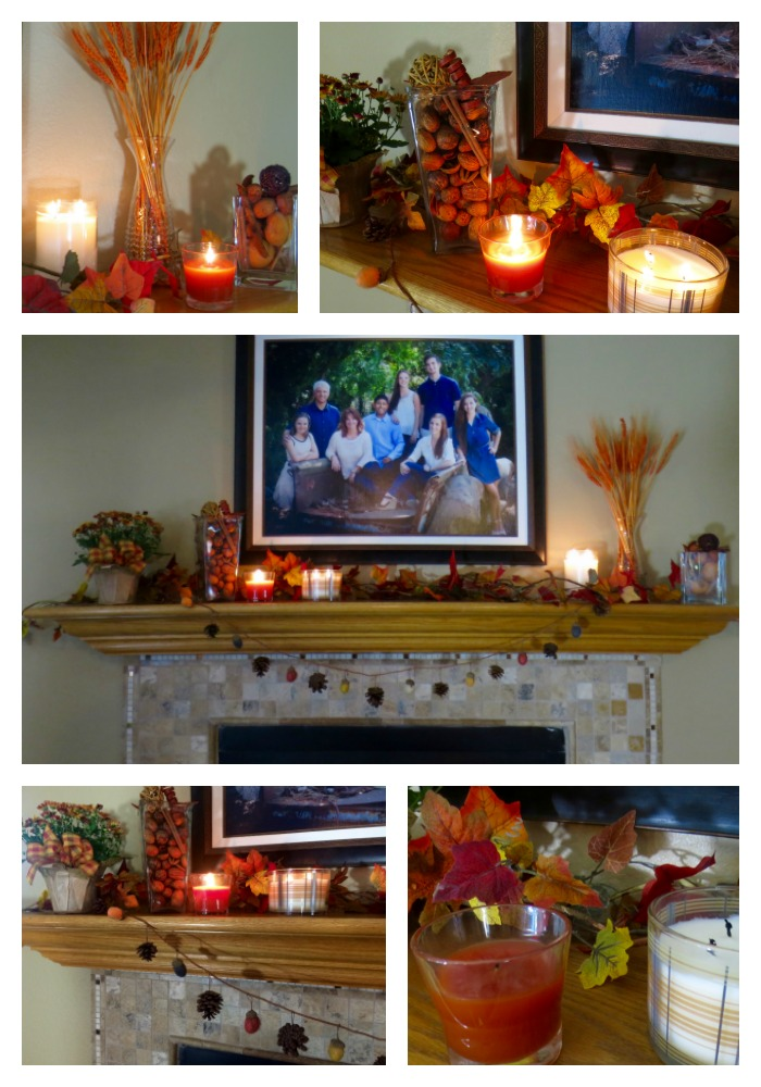 autumn-mantel