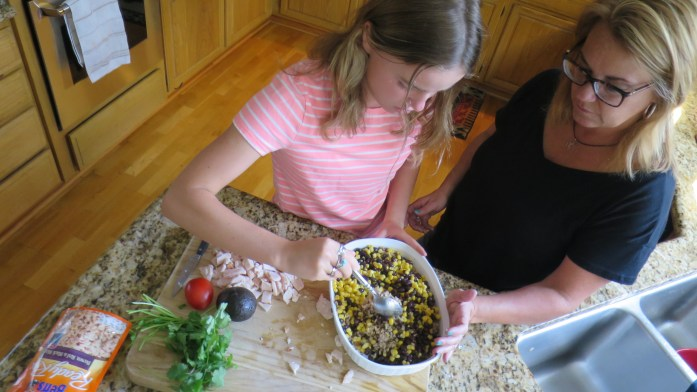 Carnival Rice Recipe #BensBeginners #UncleBensPromo
