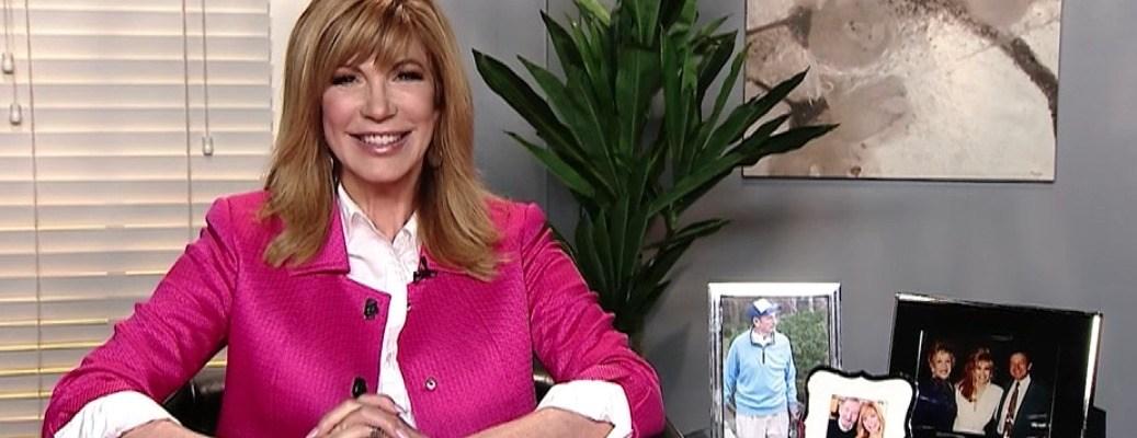6 Caregiving Tips From Leeza Gibbons