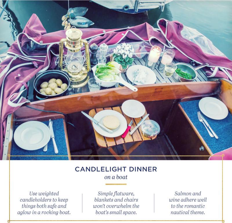 candlelight-boat
