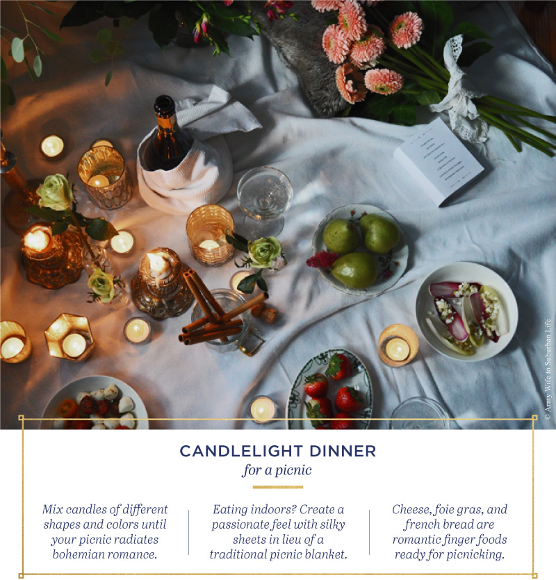 candlelight-picnic