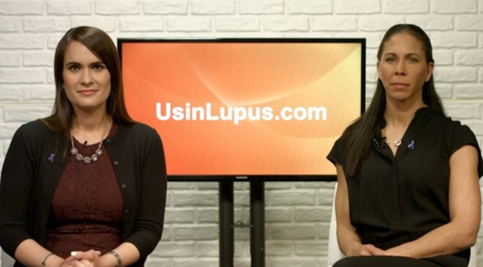 Living with Lupus - Shannon Boxx Shares Her Story