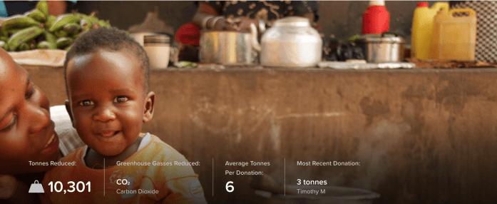 Uganda Affordable Cookstoves
