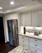 Our Remodeled Kitchen