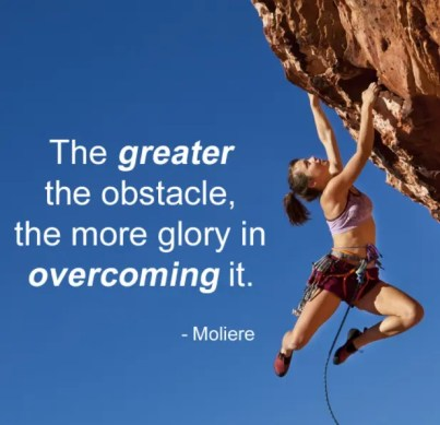 how to overcome problems challenges make life interesting overcoming challenges