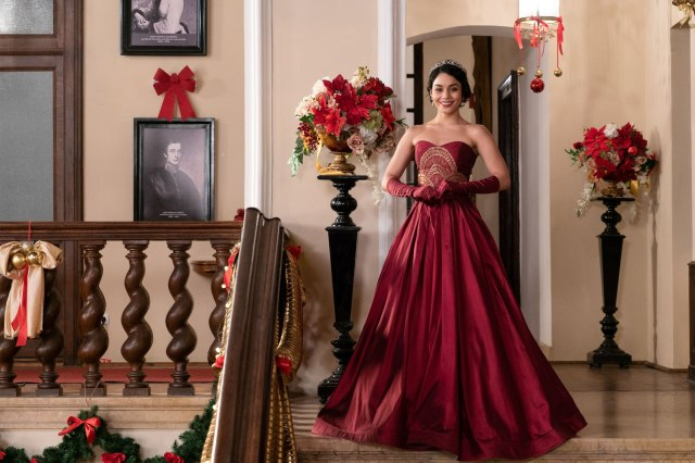 A Princess For Christmas Cast.Three Christmas Movies That Were Made This Year In Romania