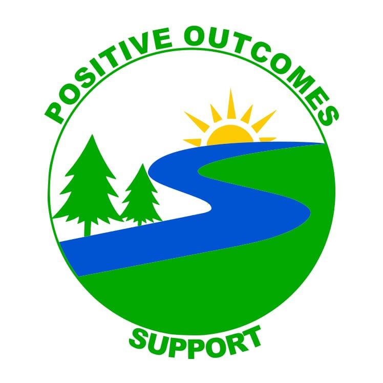 Postive Outcome Support Logo