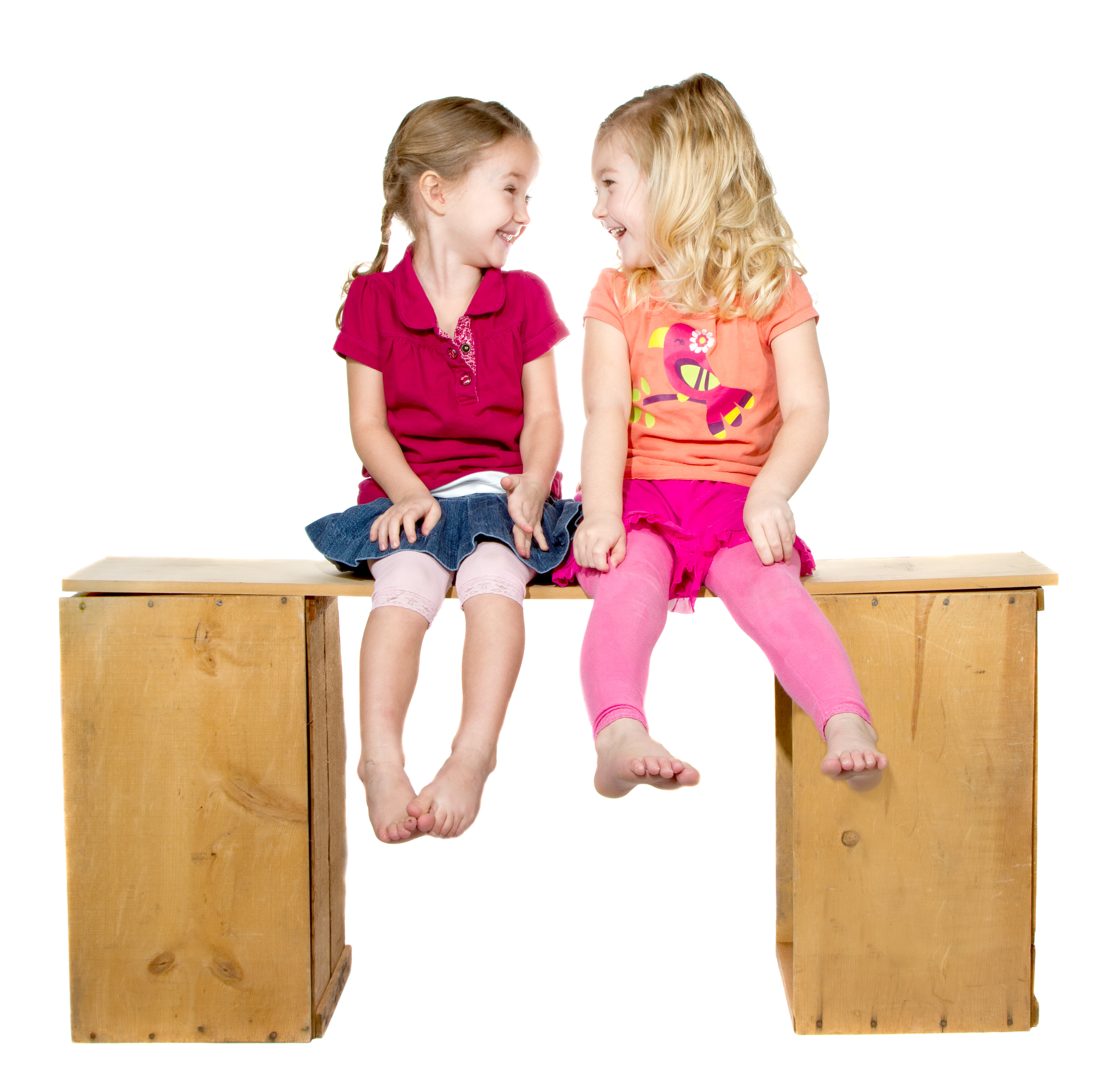 35 Phrases For Encouraging Cooperation Between Child and Parent