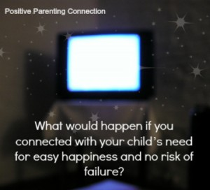 Why children like screen time