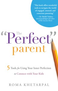 perfect parent book