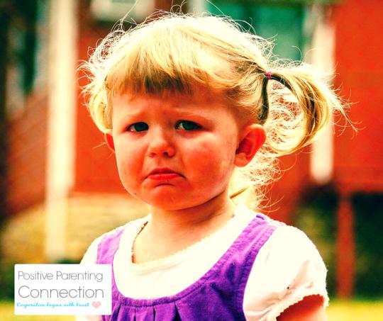 tantrum compassion parenting
