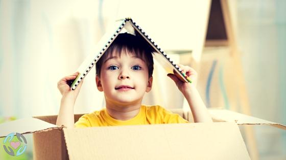 big life changes for kids