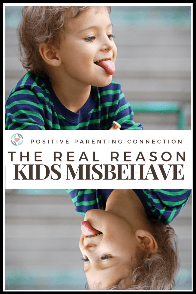 misbehaving children need parents help to do better positive parenting principles can help
