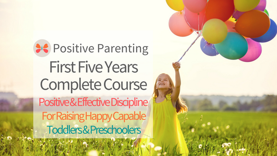 discipline for toddlers