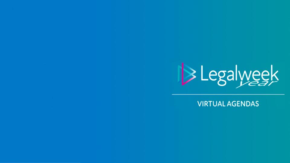 Positive Pricing - Legal week - Virtual Agendas