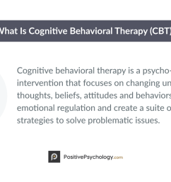 25 CBT Techniques and Worksheets for Cognitive Behavioral Therapy [ 792 x 1472 Pixel ]