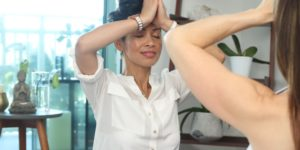 what is meditation therapy