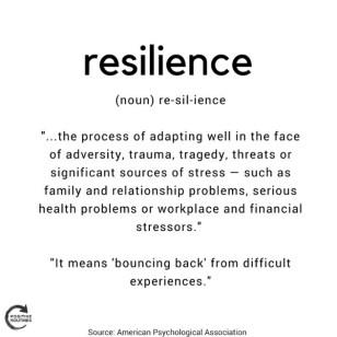 Children Aren T Resilient Fearing Fear Itself