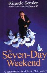 Ricardo Semler: The Seven-Day Weekend