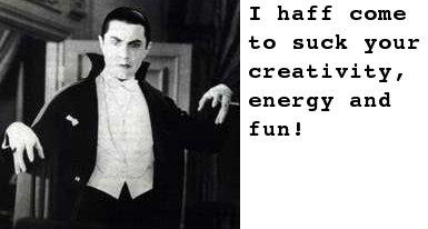 Vampire ideas
