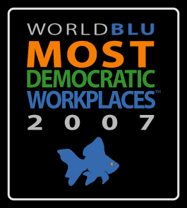 Democratic workplaces
