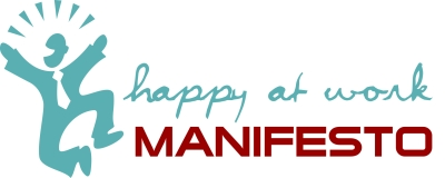The Happiness at Work Manifesto