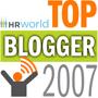 Top HR blogger