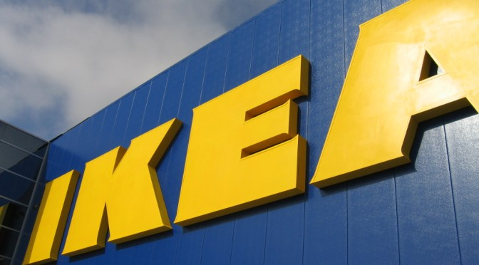IKEA UK voluntarily raises wages for lowest-paid workers