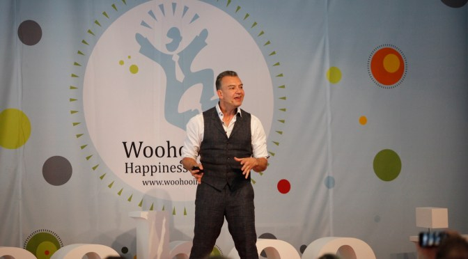 Using the Science of Happiness to Create Happier and More Successful Companies
