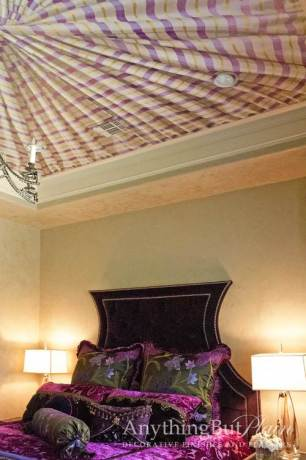Fabric-Ceiling