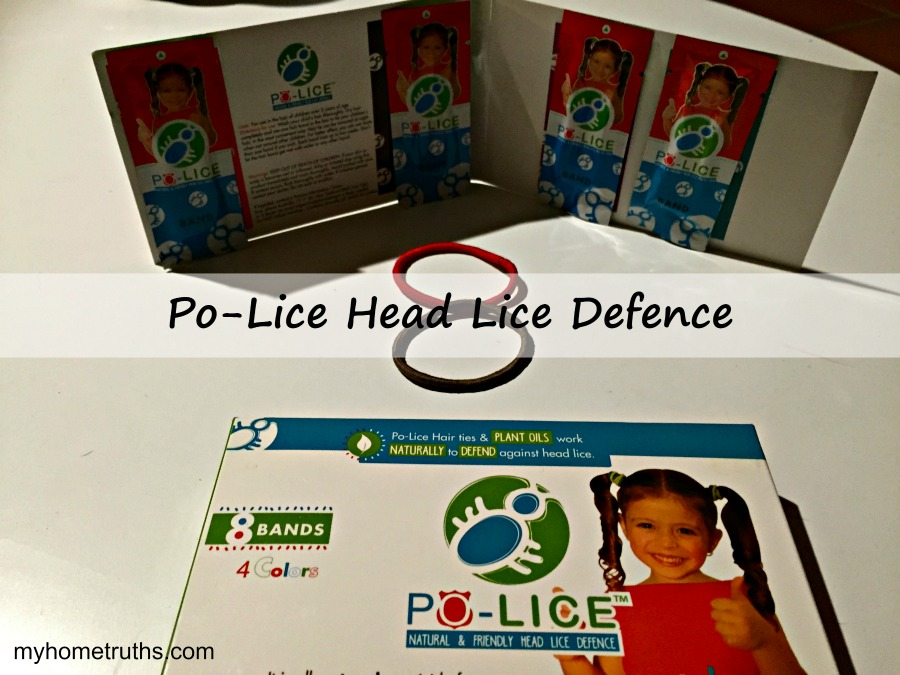 Our war on head lice: Po-Lice Review