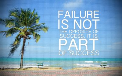 Failing is Just Results