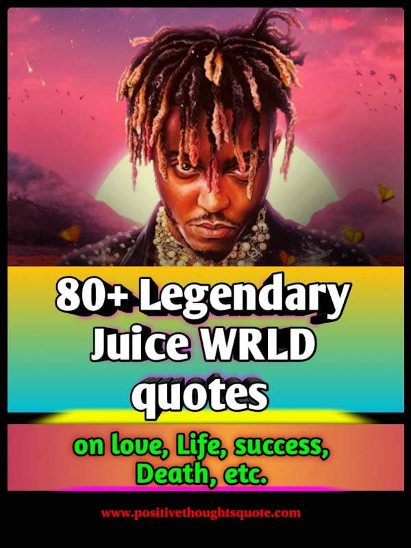 Juice Wrld Lyrics For Captions : juice, lyrics, captions, Juice, Quotes,, Lyrics,, Captions, Songs, Positive, Thoughts, Quotes